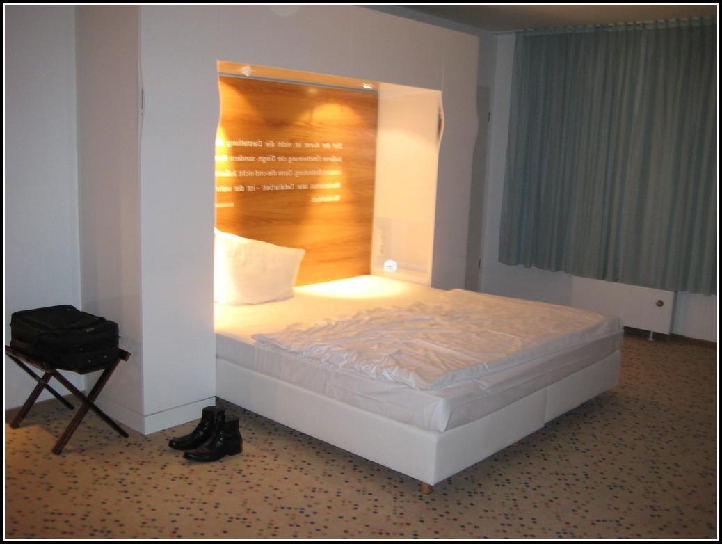King Size Bett Größe