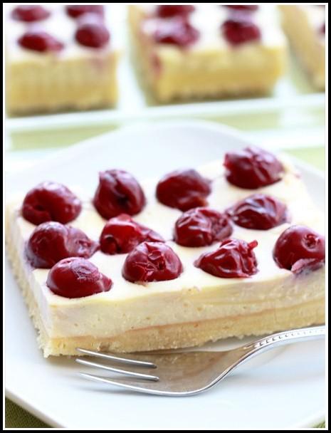 Kirsch Pudding Kuchen Aldi
