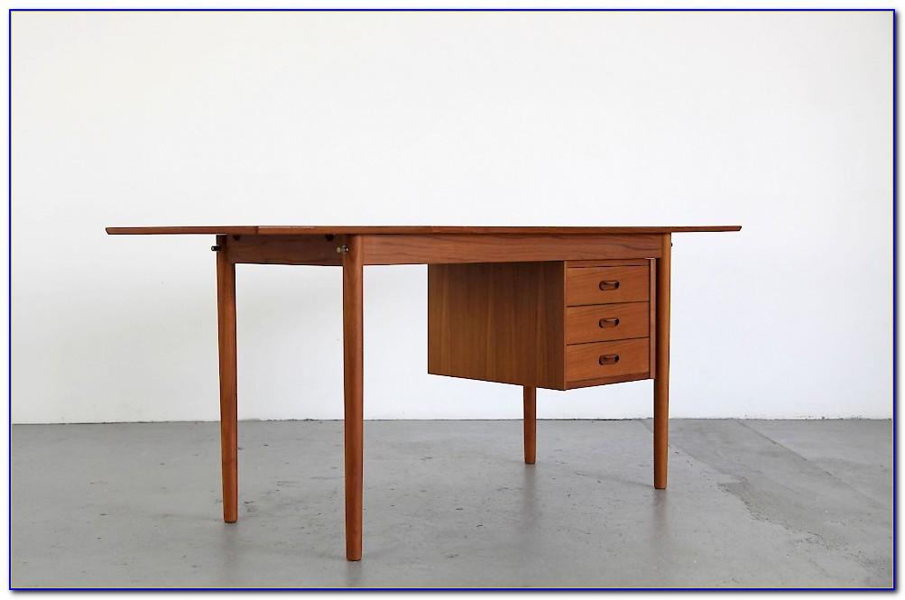 Klappbarer Schreibtisch Ikea