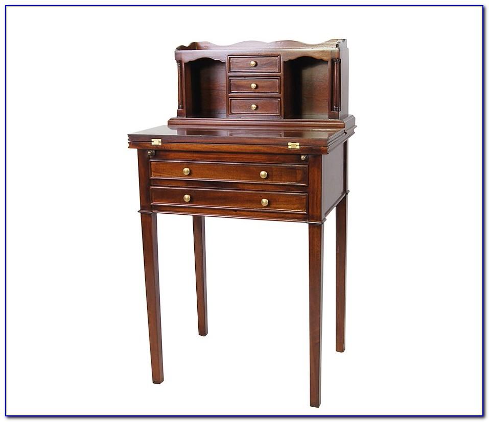 Klassische Schreibtisch Lampe