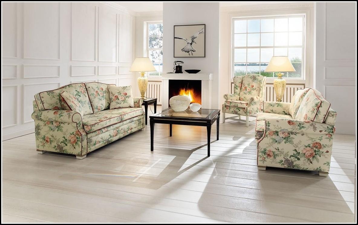 Klassische Sofas Im Landhausstil