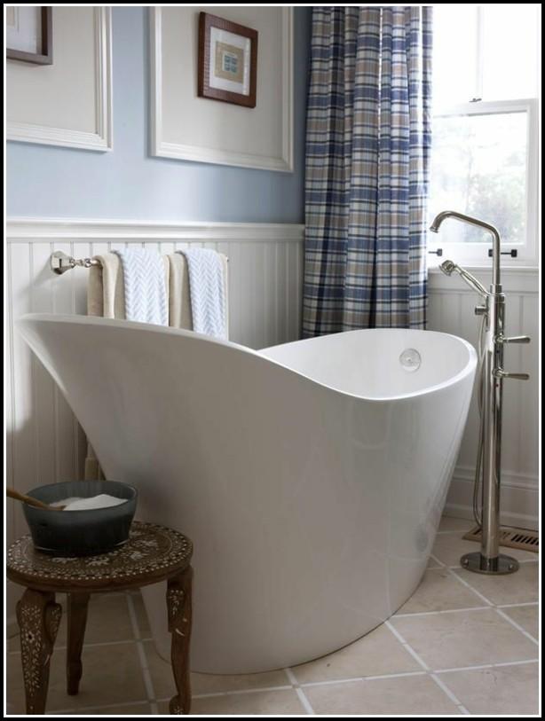 Kleine Badewanne Extra Tief