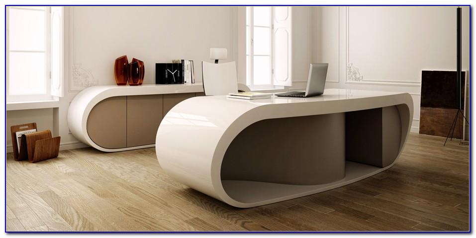 Kleine Design Schreibtische