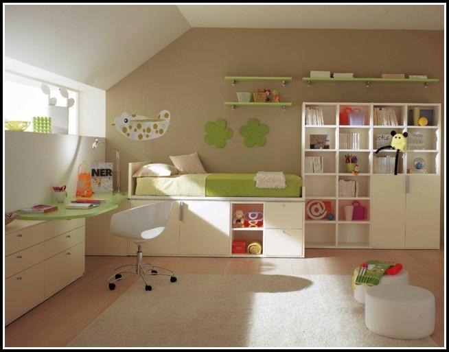 Kleine Kinderzimmer Richtig Einrichten