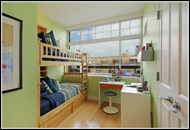 Kleine Kinderzimmer Schön Einrichten