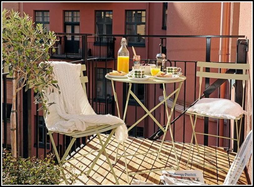 Kleinen Balkon Bepflanzen
