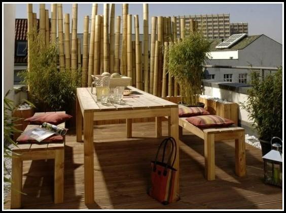 Kleinen Balkon Gestalten Ideen