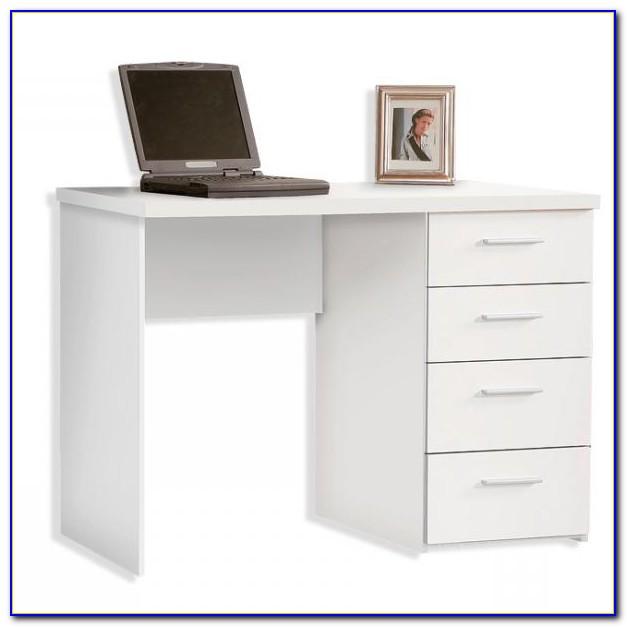 Kleiner Schreibtisch Ikea Weiß