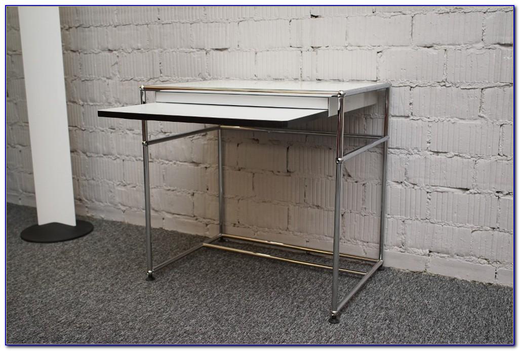 Kleiner Schreibtisch Mit Schublade