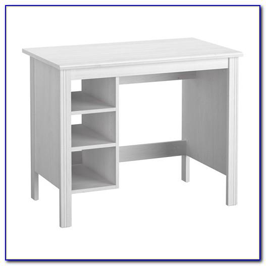 Kleiner Schreibtisch Weiß Ikea