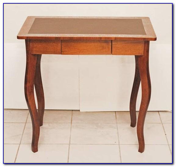 Kleiner Schreibtisch Weiß