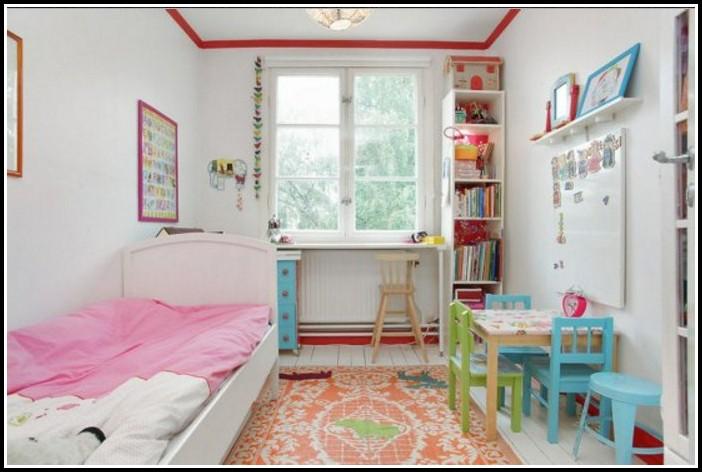 Kleines Kinderzimmer Schön Einrichten