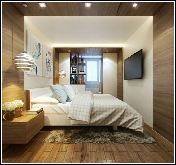 Kleines Schlafzimmer Neu Gestalten