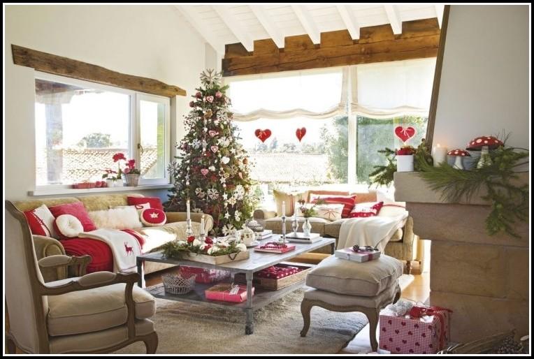Kleines Wohnzimmer Im Landhausstil