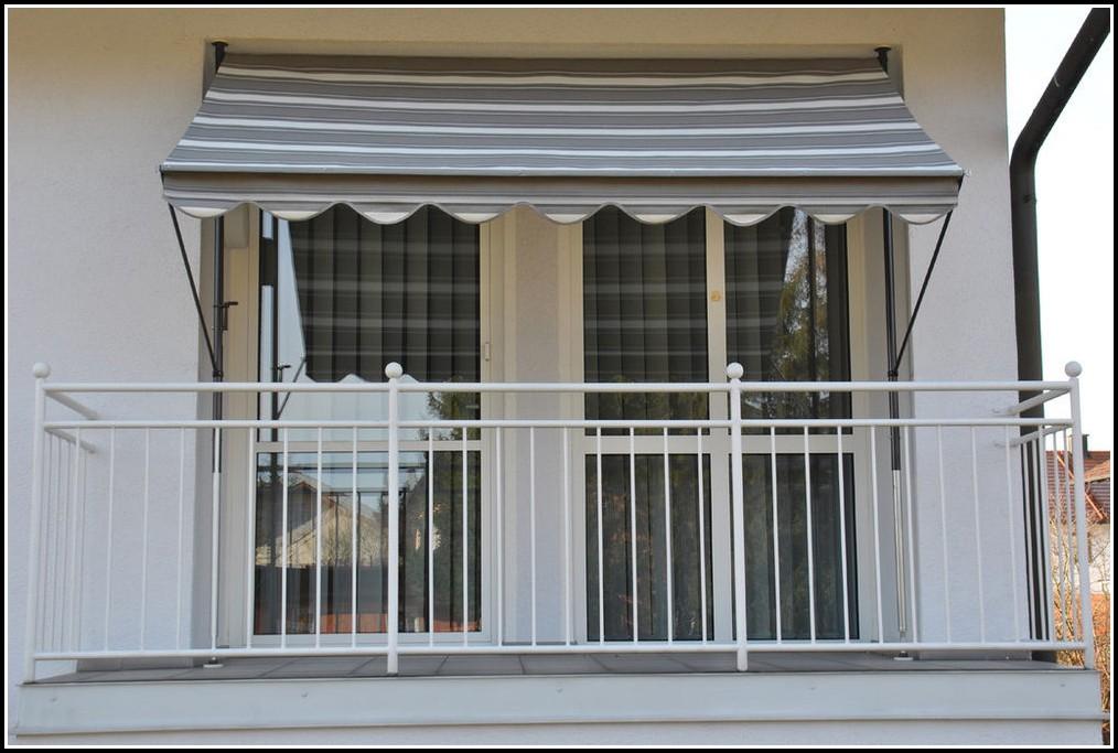 Klemm Markisen Für Balkon