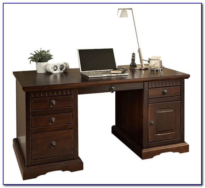 Kolonial Schreibtisch