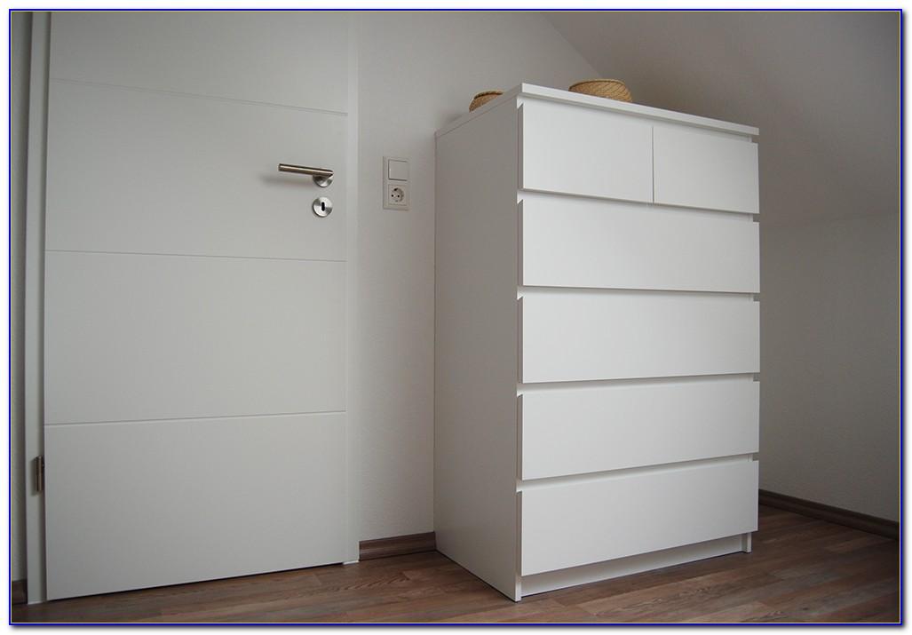 Kommode Malm Von Ikea