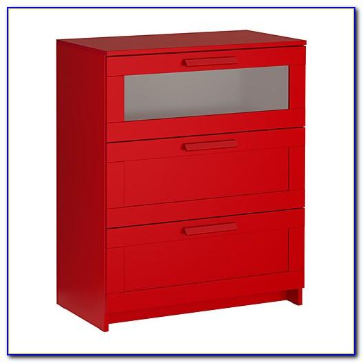 Kommode Rot Ikea