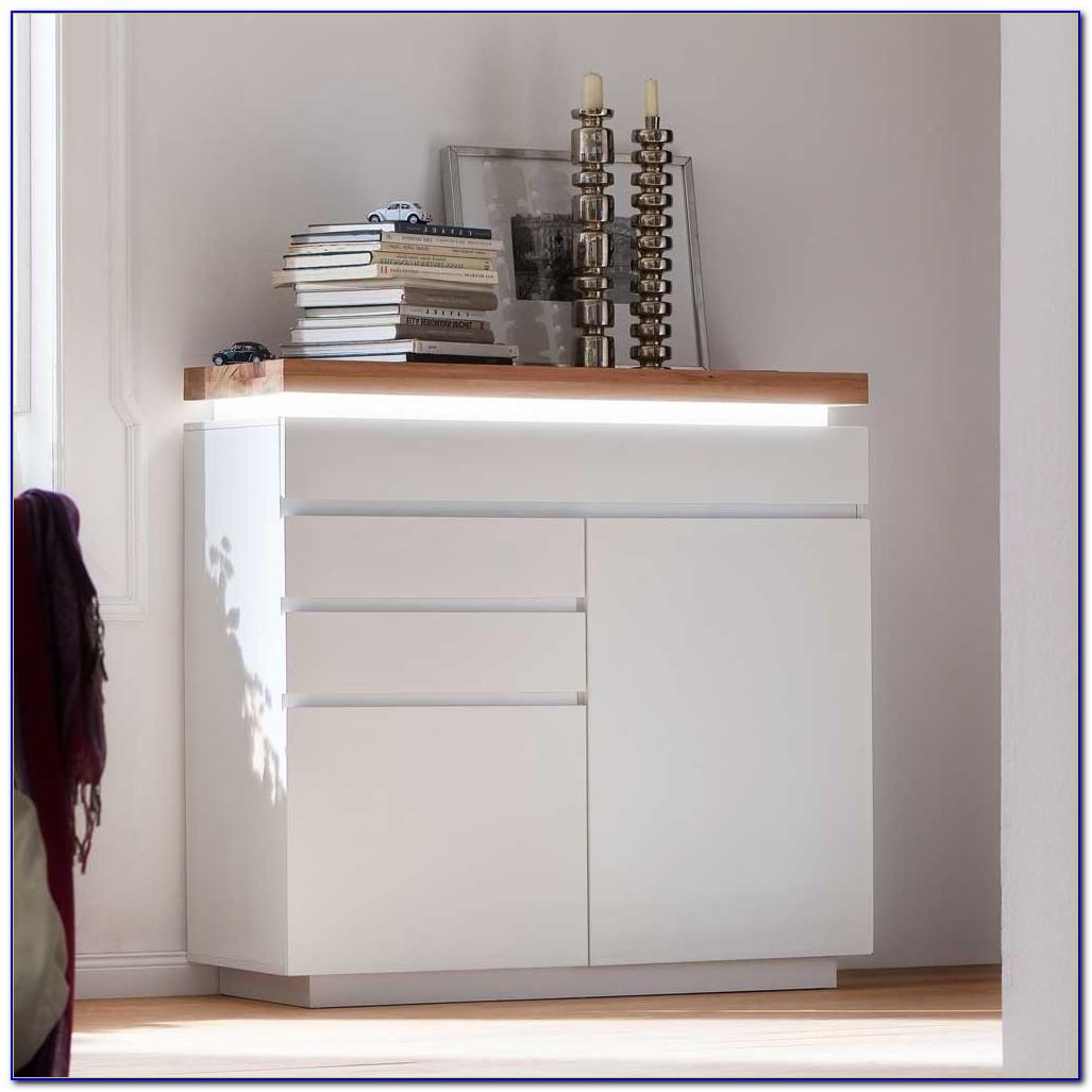 Kommode Sideboard Anrichte 16848 Weiß