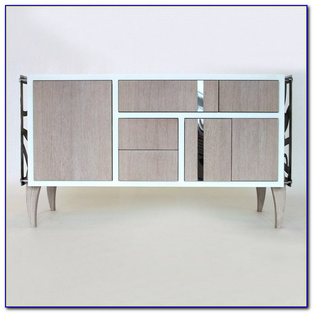Kommode Sideboard Chippendale