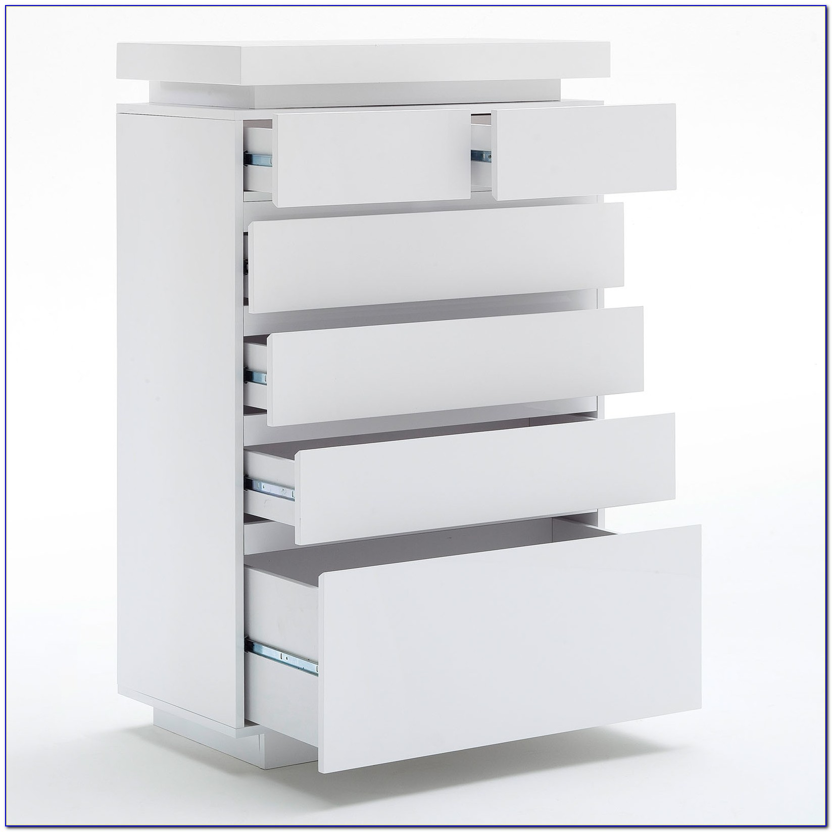 Kommode Weiß Hochglanz Ikea