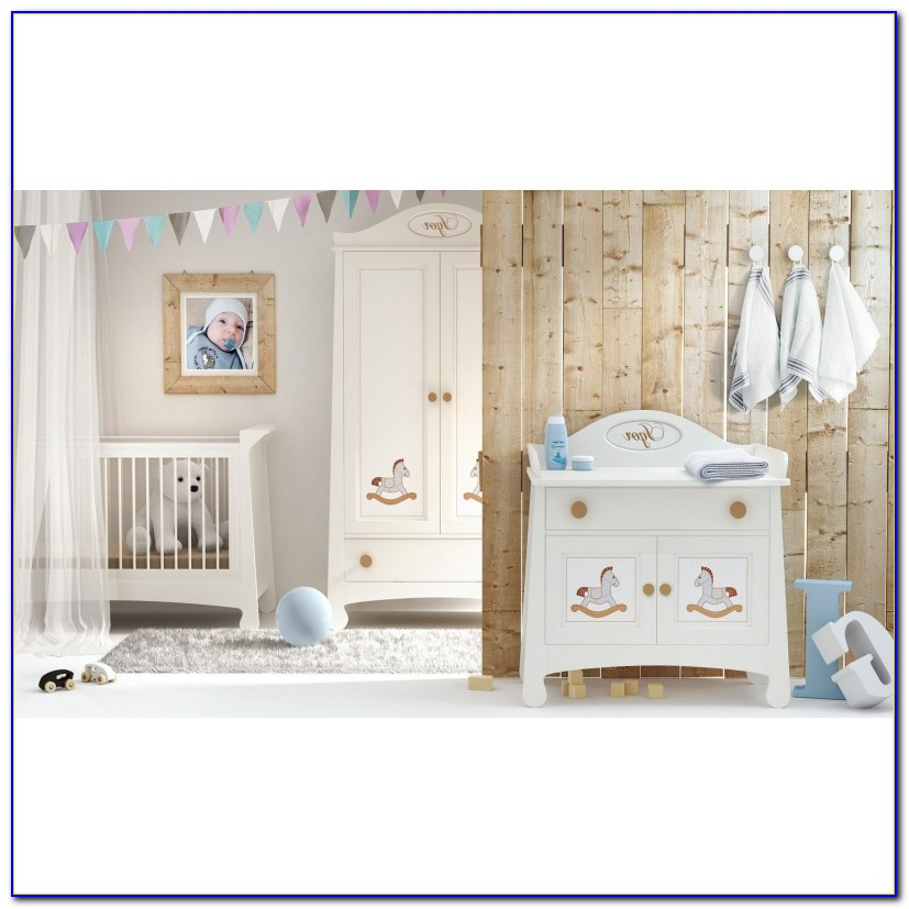 Kommodengriffe Kinderzimmer