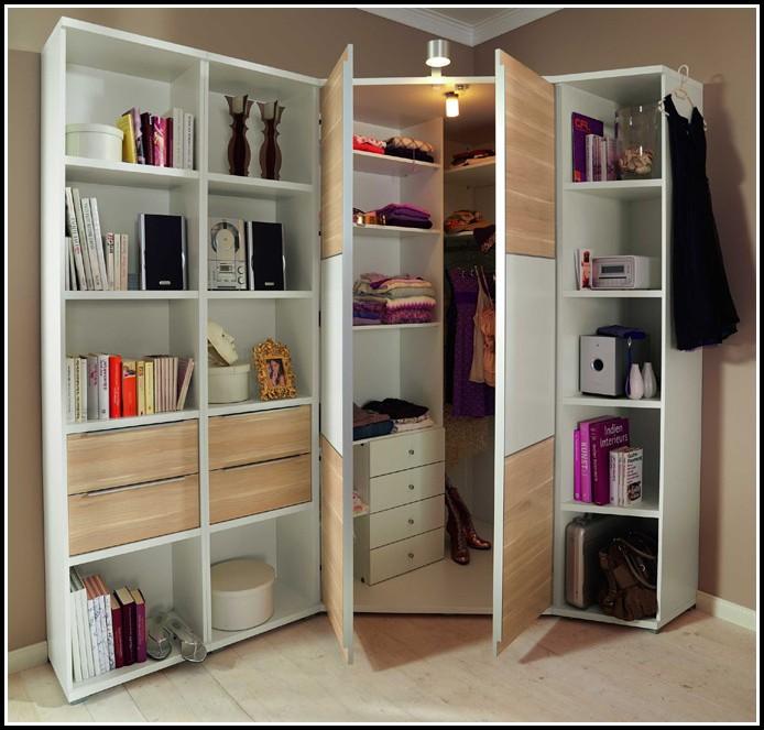 Komplett Schlafzimmer Mit Eckschrank
