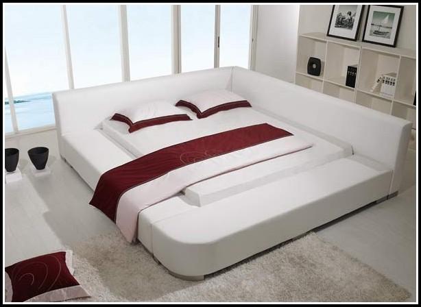 Komplett Schlafzimmer Mit Wasserbett