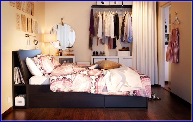 Kopfteil Bett 140 Ikea