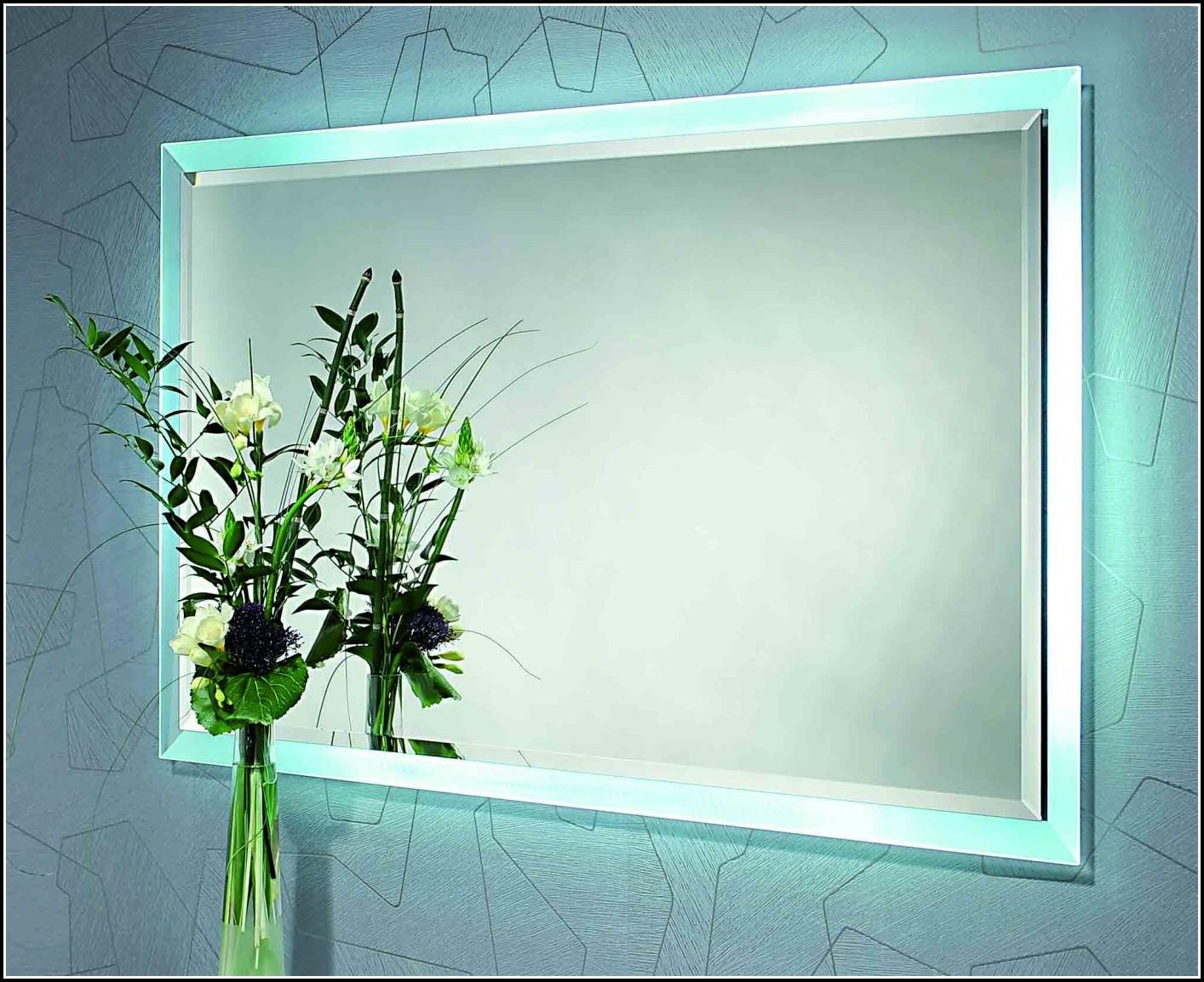 Kosmetik Wandspiegel Mit Beleuchtung
