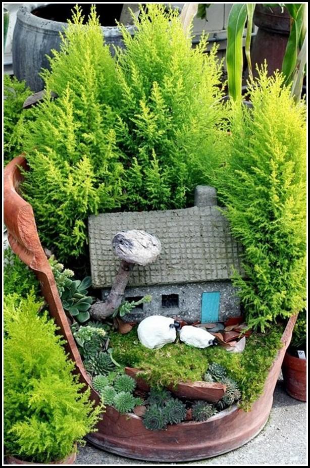 Kreative Ideen Für Garten