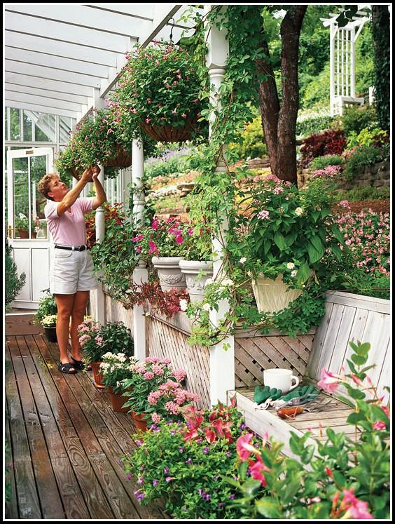 Kreative Ideen Für Haus Und Garten