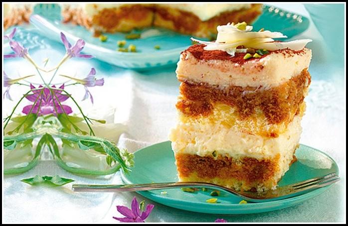 Kuchen Backen Ohne Backpulver Und Vanillezucker