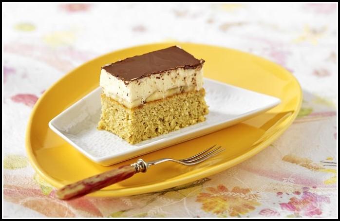 Kuchen Backen Ohne Butter Und Zucker