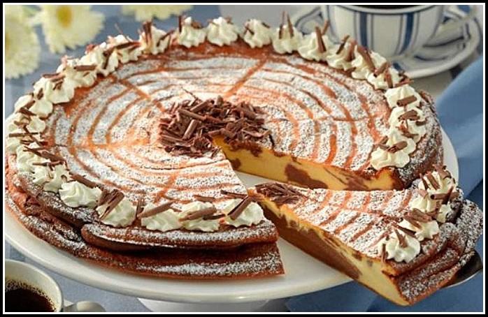 Kuchen Backen Ohne Ei Und Backpulver
