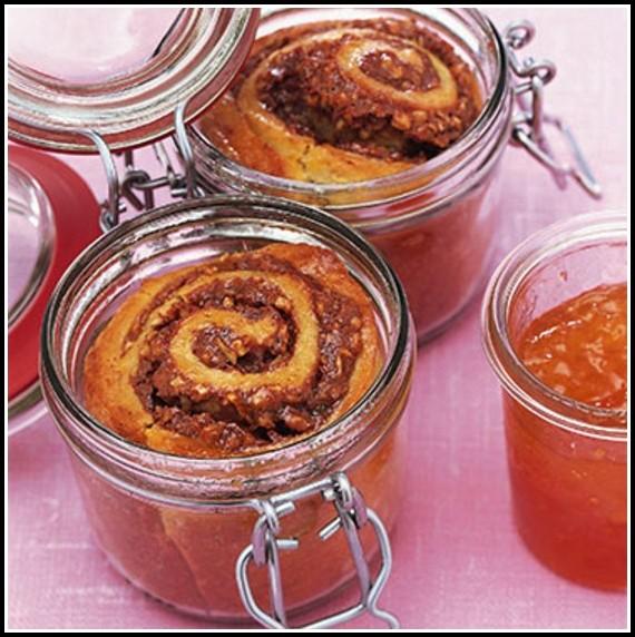 Kuchen Im Einmachglas Backen Rezepte