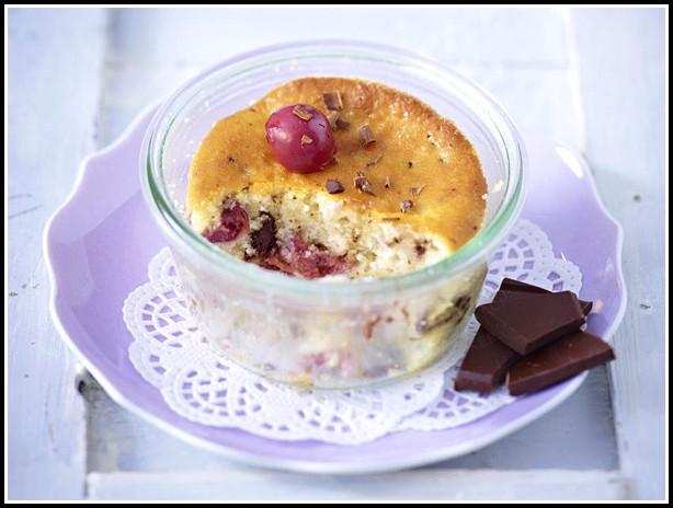 Kuchen Im Einmachglas Rezepte