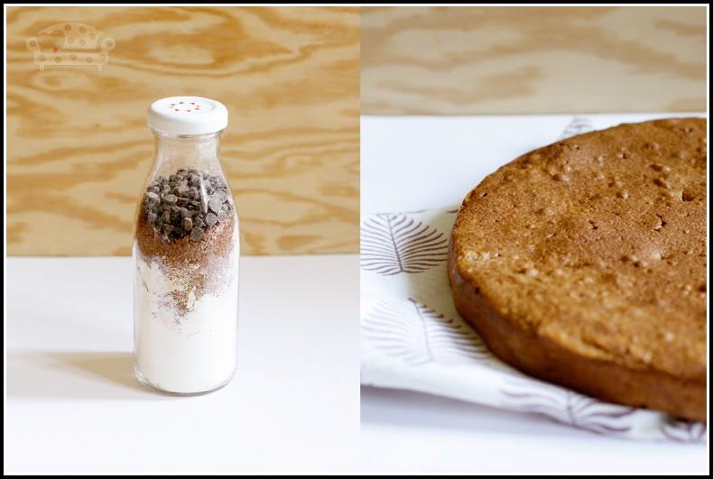 Kuchen Im Glas Geschenkset