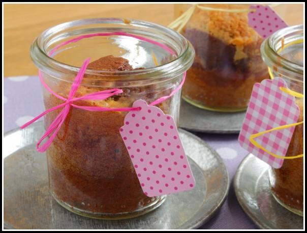 Kuchen Im Glas Haltbar Machen