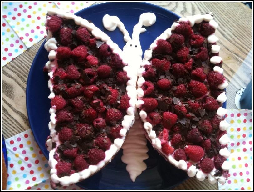 Kuchen Kindergeburtstag Rezepte Bild