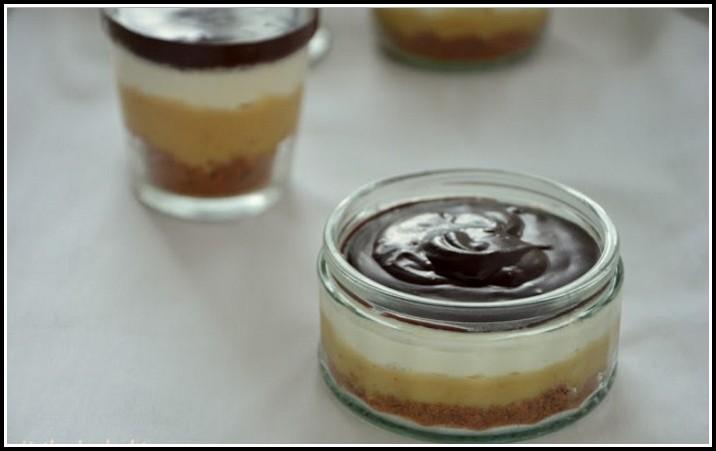 Kuchen Mit Keksen Obendrauf