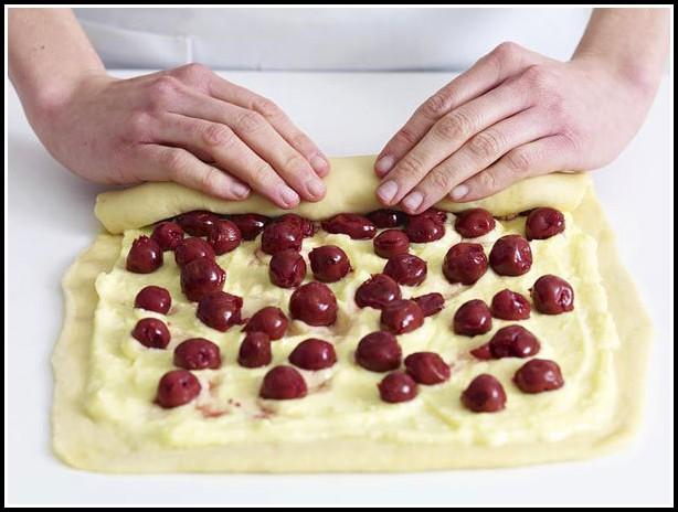 Kuchen Mit Kirschen Rezept