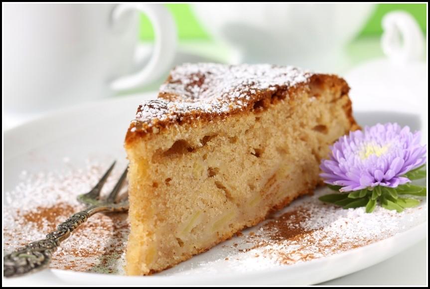 Kuchen Ohne Ei Und Milch Butter