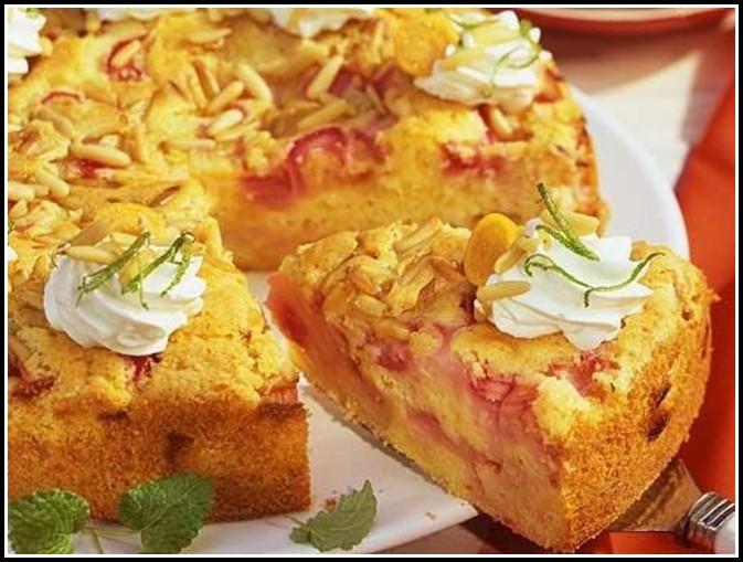 Kuchen Ohne Gluten Ei Und Milch