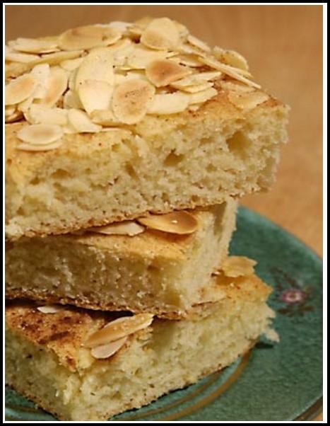 Kuchen Ohne Zucker Und Weißmehl