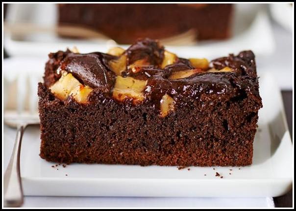 Kuchen Rezepte Blechkuchen Schoko