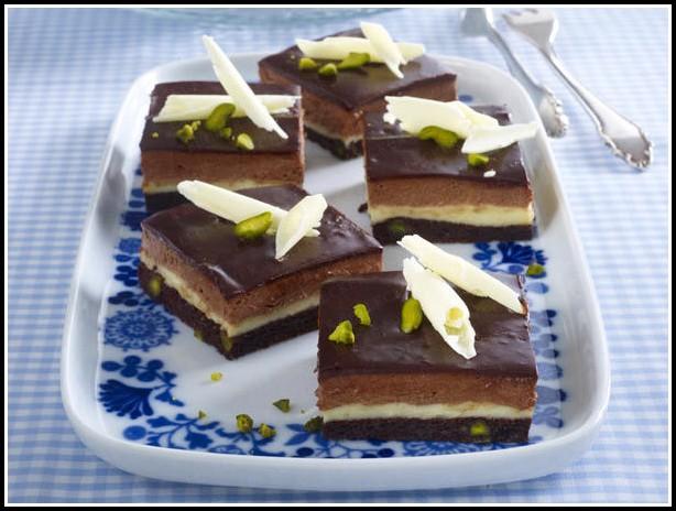 Kuchen Rezepte Für Blechkuchen