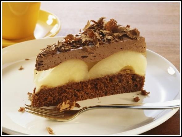 Kuchen Rezepte Mit Milka Schokolade
