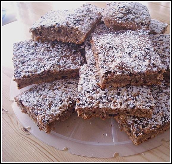 Kuchen Rezepte Mit Schokoladenresten