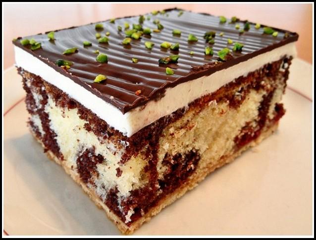 Kuchen Rezepte Schokolade